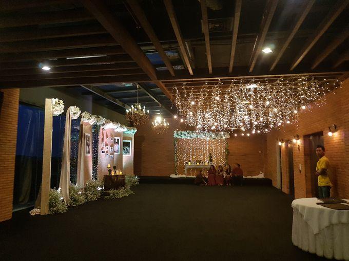 DIMAS & PUTRI WEDDING by United Grand Hall - 026