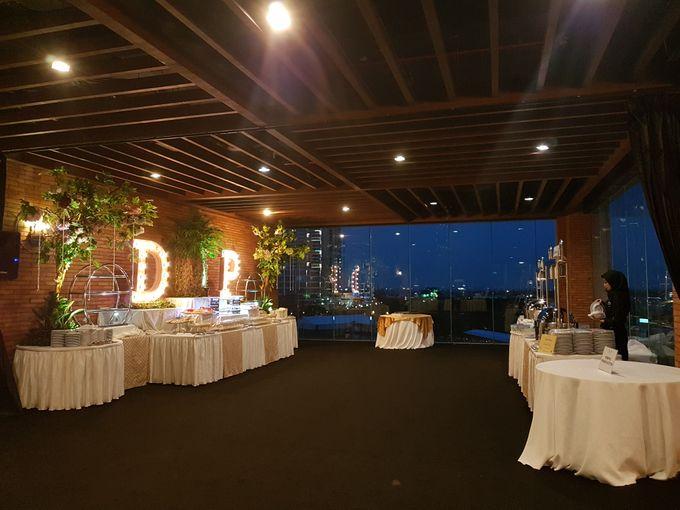 DIMAS & PUTRI WEDDING by United Grand Hall - 027