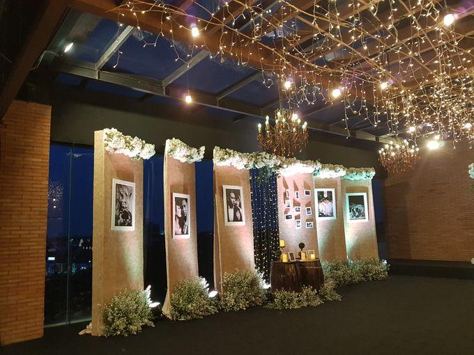 DIMAS & PUTRI WEDDING by United Grand Hall - 029