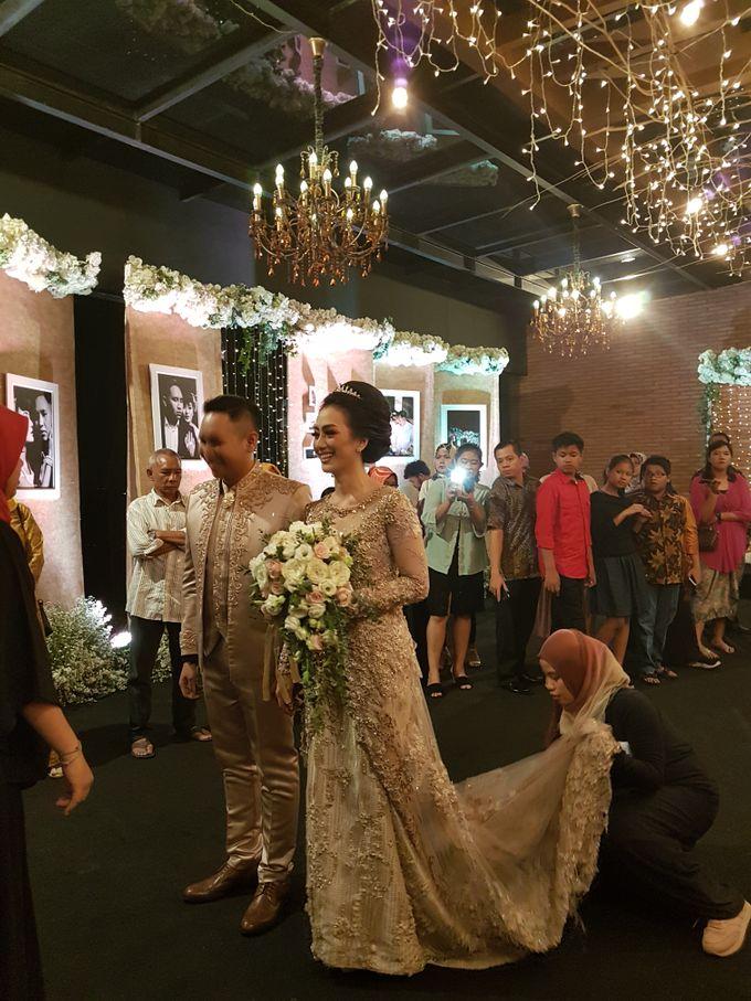 DIMAS & PUTRI WEDDING by United Grand Hall - 030