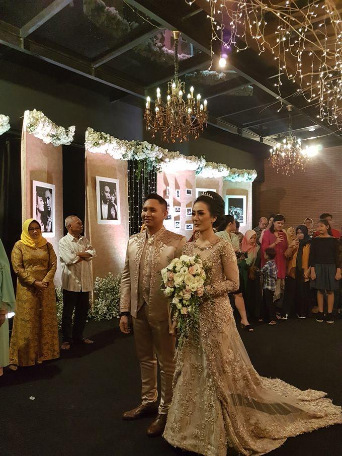 DIMAS & PUTRI WEDDING by United Grand Hall - 032