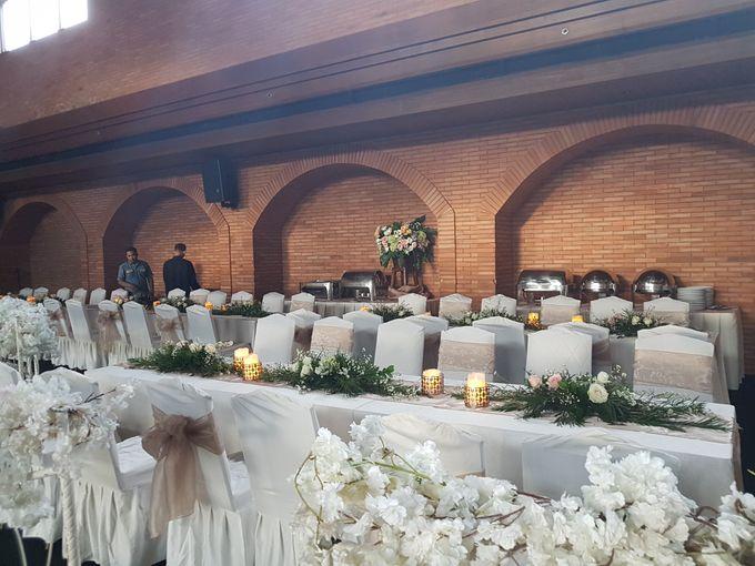 ANGGA & RATNA WEDDING by United Grand Hall - 015
