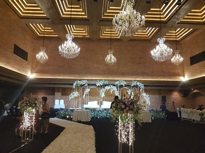 ANGGA & RATNA WEDDING by United Grand Hall - 001