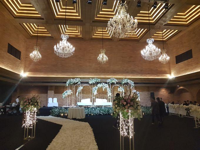 ANGGA & RATNA WEDDING by United Grand Hall - 006
