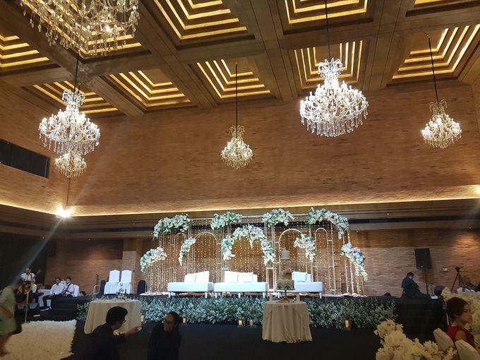 ANGGA & RATNA WEDDING by United Grand Hall - 012