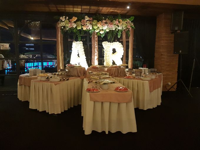 ANGGA & RATNA WEDDING by United Grand Hall - 011