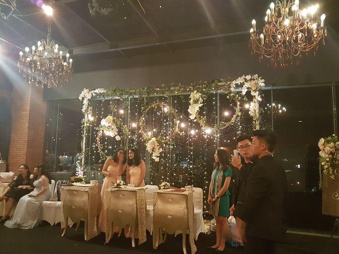 ANGGA & RATNA WEDDING by United Grand Hall - 010
