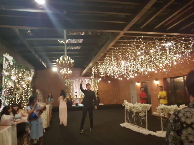 ANGGA & RATNA WEDDING by United Grand Hall - 008