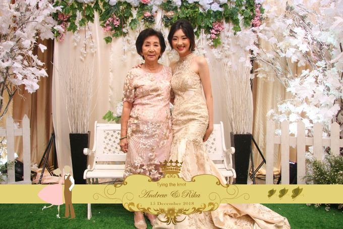 Wedding by Picpack photobooth - 011