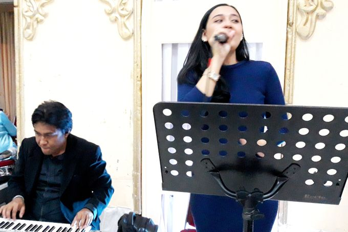 Paket Organ Tunggal dan Akustik Band Jakarta by Bafoti Musik Entertainment - 007