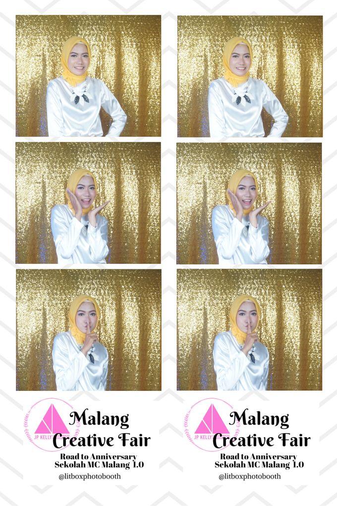 Malang creative fair by Litbox Photobooth - 001