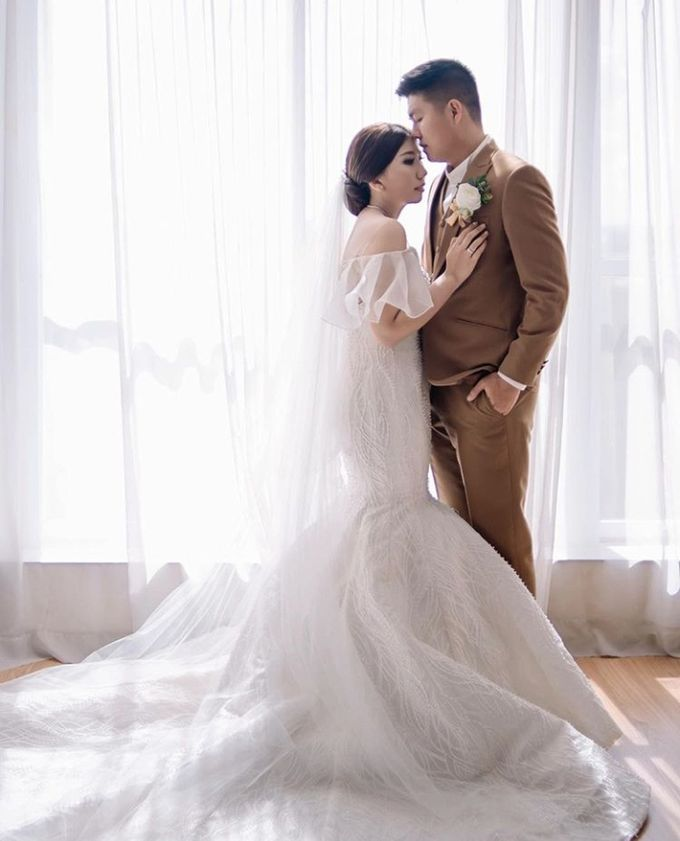 David & Dewi by Alethea Sposa - 009