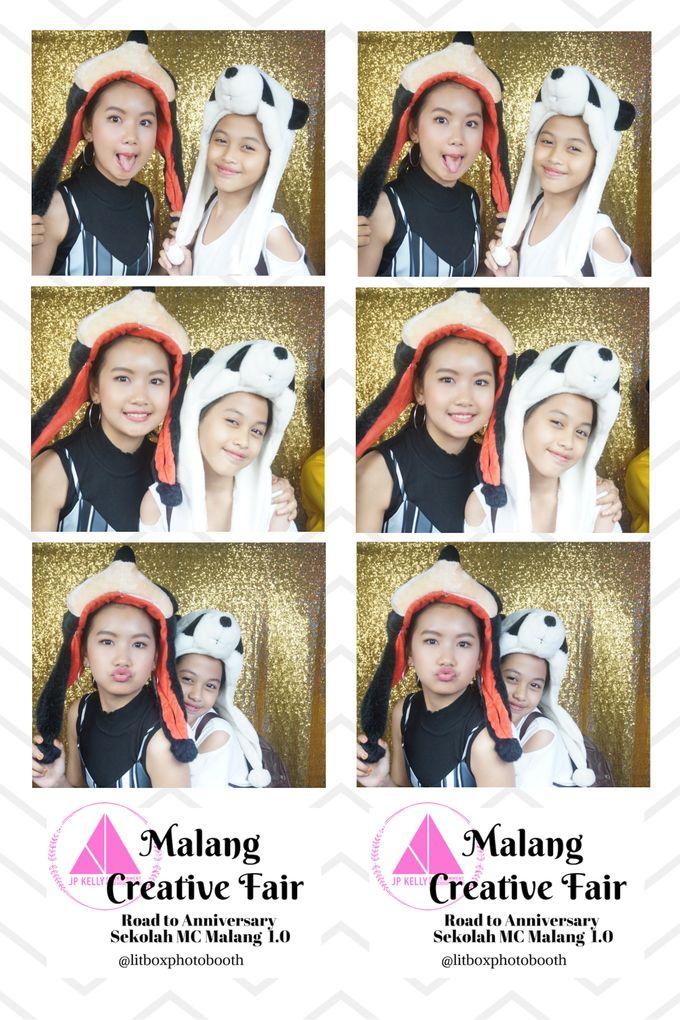 Malang creative fair by Litbox Photobooth - 002
