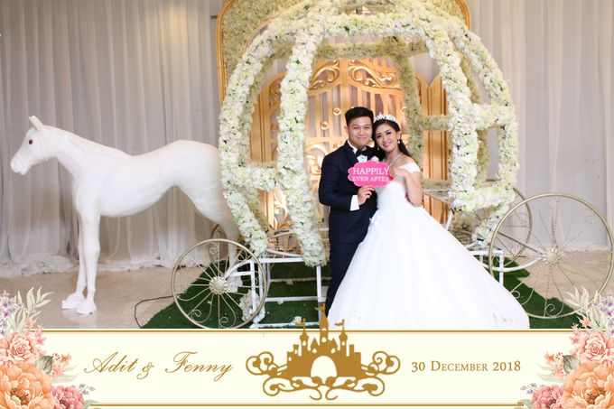 Wedding by Picpack photobooth - 004