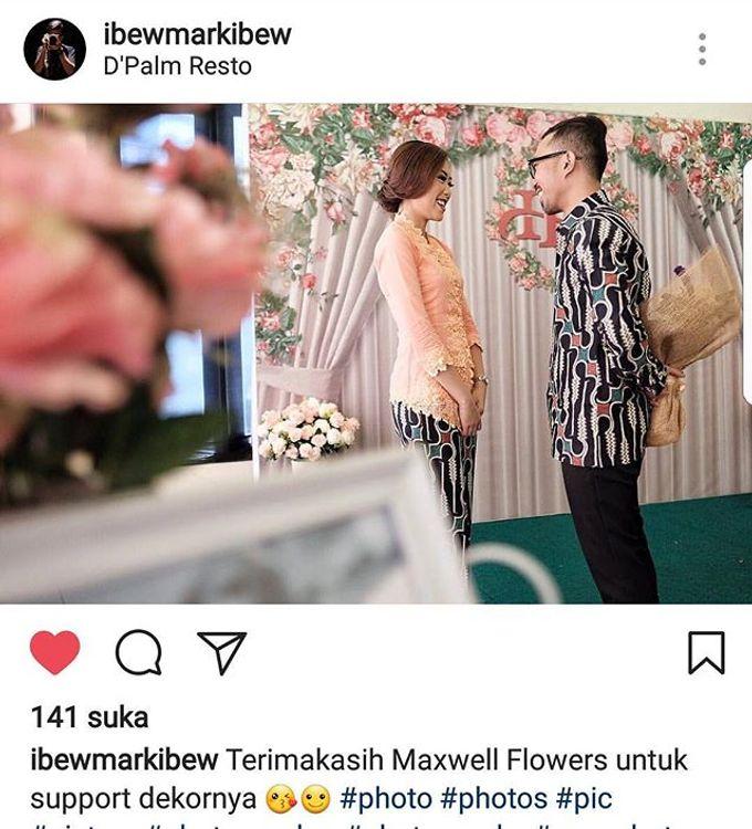 MELAMAR ON NET.TV by Maxwell Flowers - 001