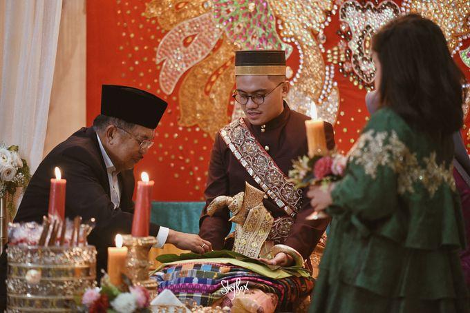 Naya & Ari - Gorontalo  Celebration by One Heart Wedding - 001