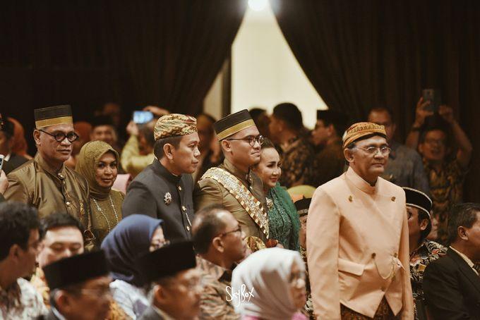 Naya & Ari - Javanese Celebration by One Heart Wedding - 009