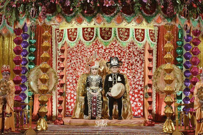 Naya & Ari - Gorontalo  Celebration by One Heart Wedding - 005