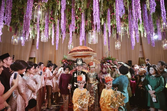 Naya & Ari - Gorontalo  Celebration by One Heart Wedding - 006