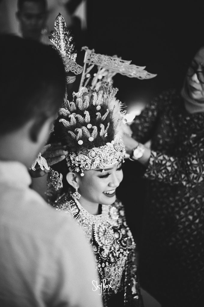 Naya & Ari - Gorontalo  Celebration by One Heart Wedding - 008