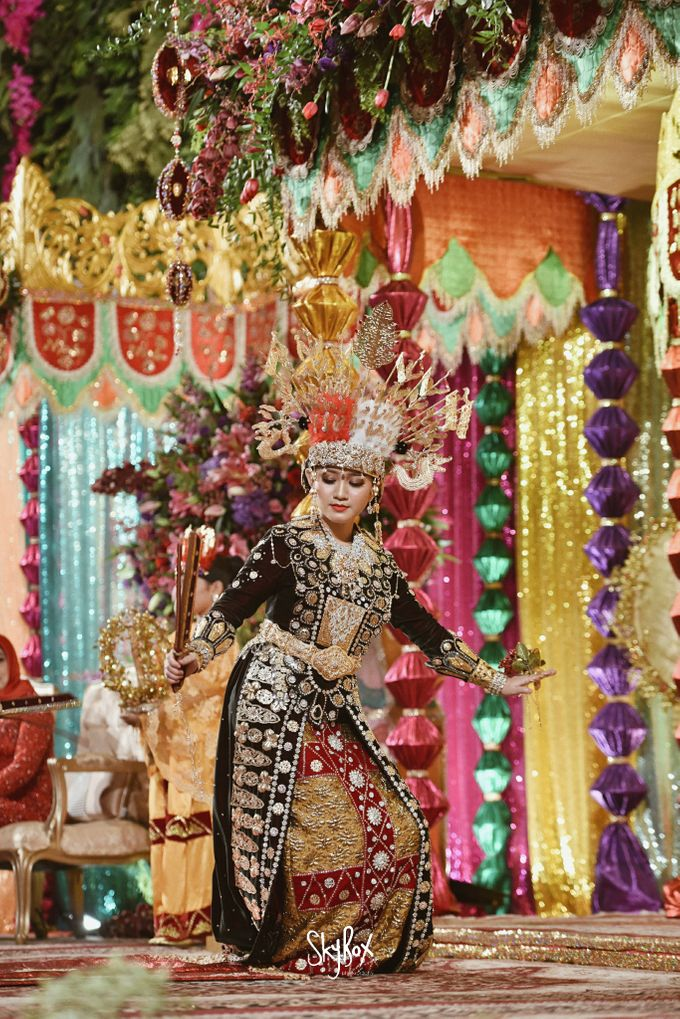 Naya & Ari - Gorontalo  Celebration by One Heart Wedding - 010