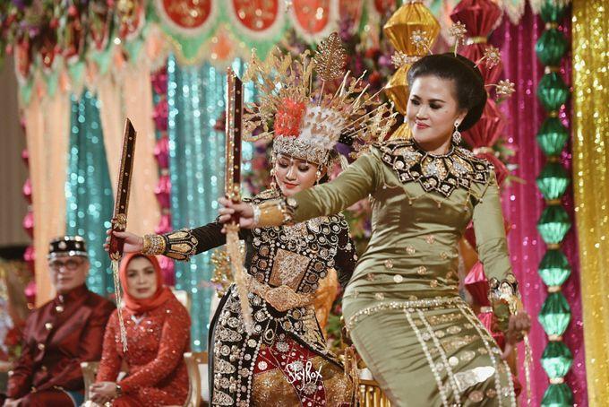 Naya & Ari - Gorontalo  Celebration by One Heart Wedding - 011