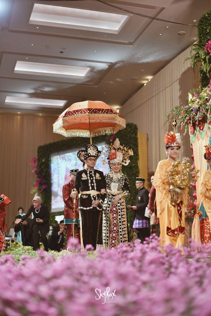 Naya & Ari - Gorontalo  Celebration by One Heart Wedding - 002