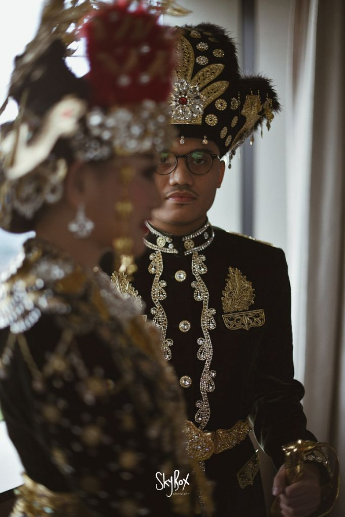 Naya & Ari - Gorontalo  Celebration by One Heart Wedding - 003