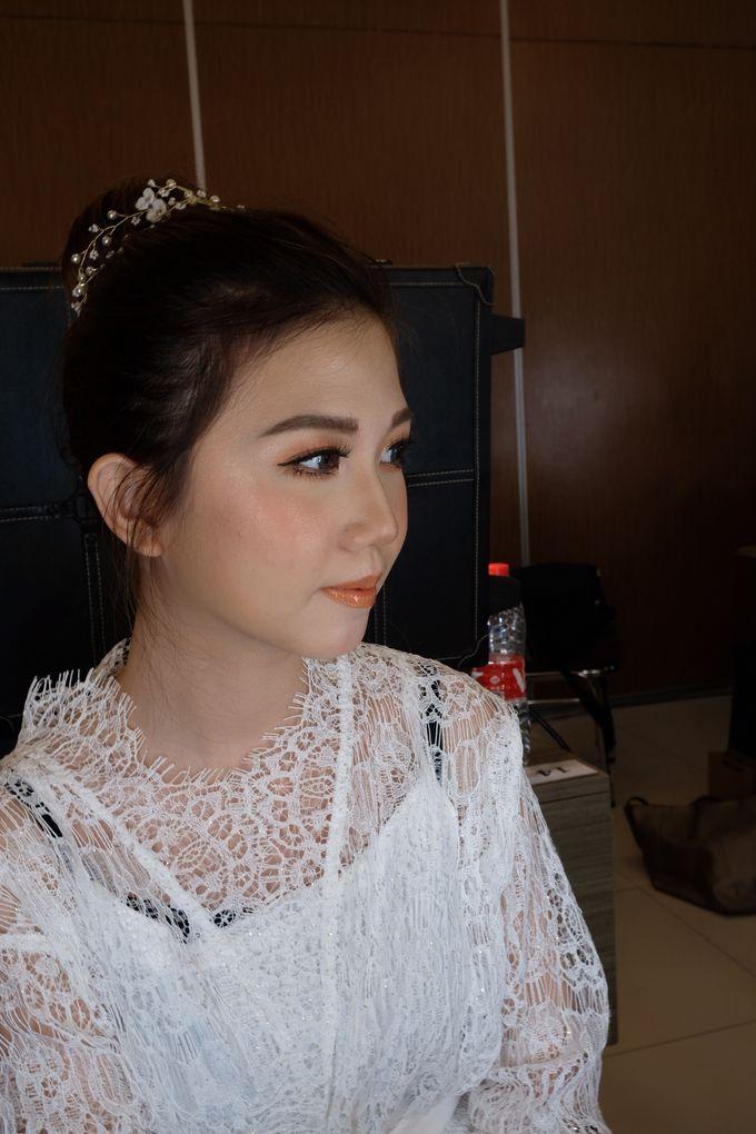 Ms. Angelina by Nathalia Tjan Makeup - 005