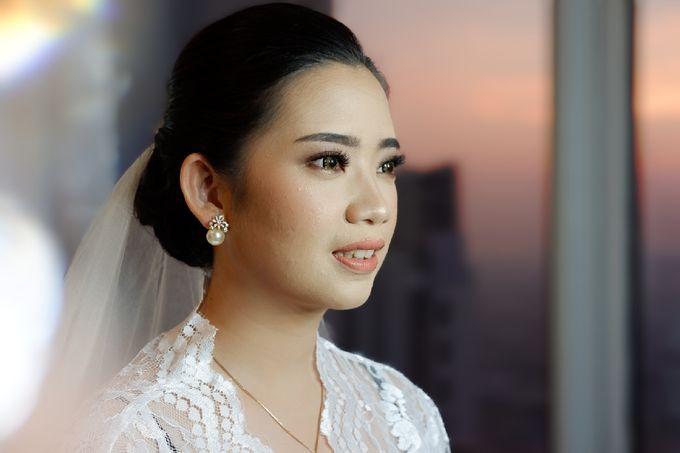 Beautifil bride, Fransisca by Favor Brides - 006