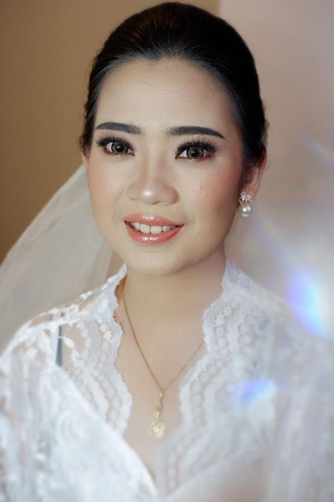 Beautifil bride, Fransisca by Favor Brides - 010