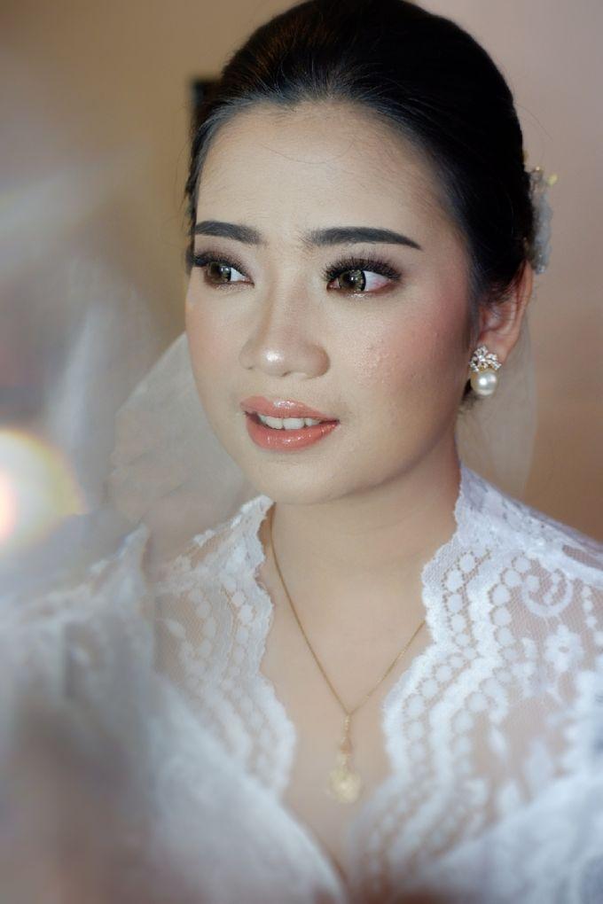 Beautifil bride, Fransisca by Favor Brides - 009