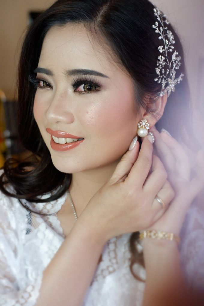 Beautifil bride, Fransisca by Favor Brides - 003