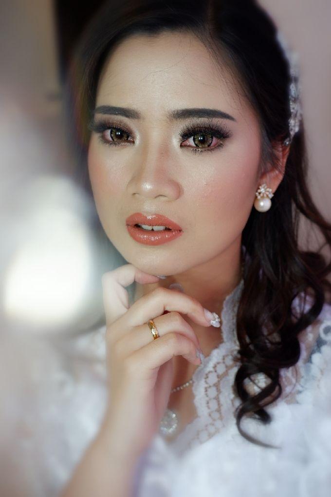 Beautifil bride, Fransisca by Favor Brides - 002