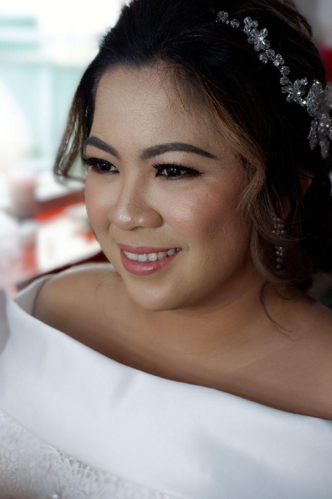 Beautiful Bride, Marisca by Favor Brides - 002