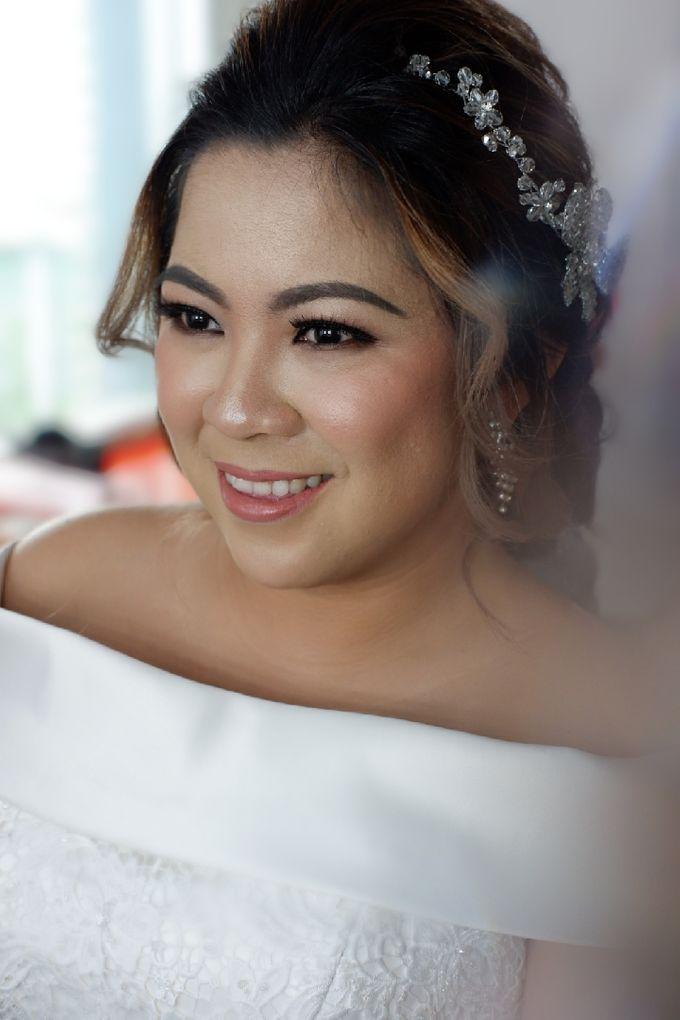 Beautiful Bride, Marisca by Favor Brides - 007