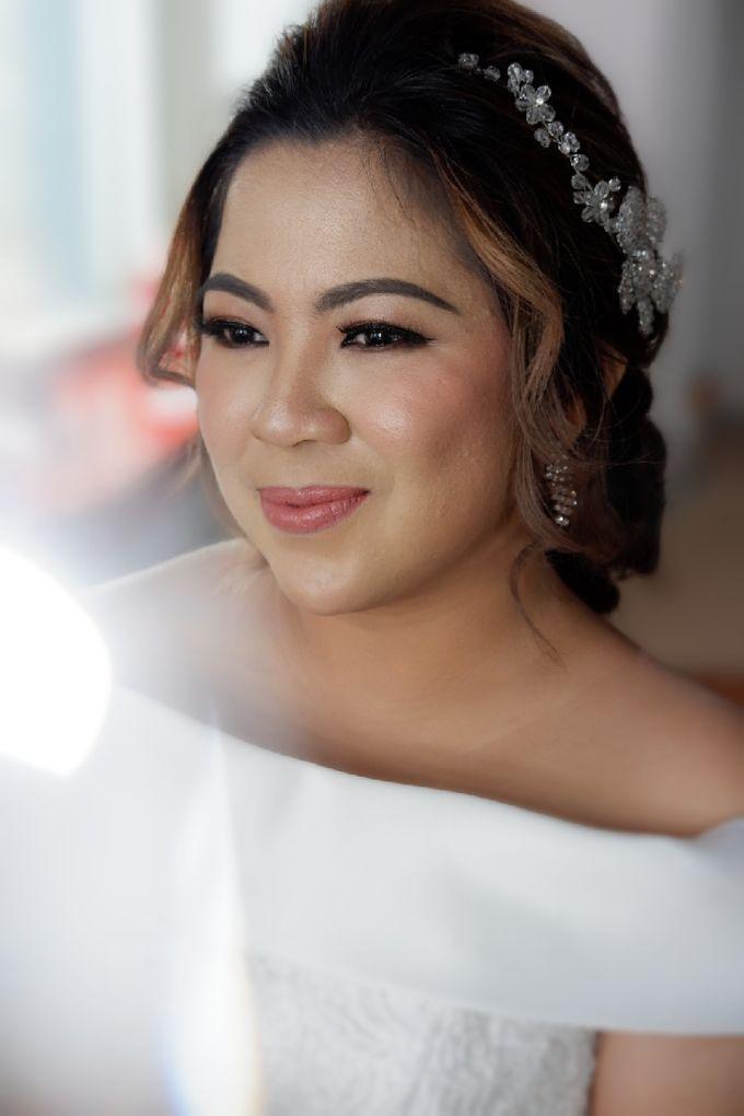 Beautiful Bride, Marisca by Favor Brides - 001