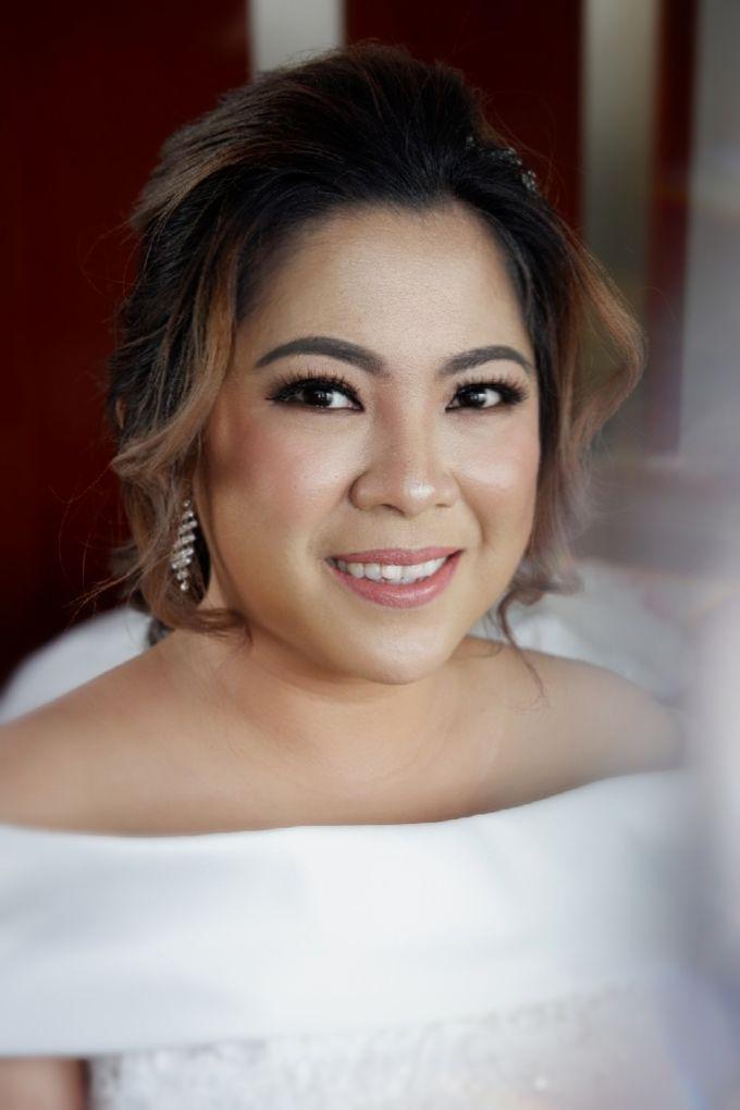 Beautiful Bride, Marisca by Favor Brides - 009