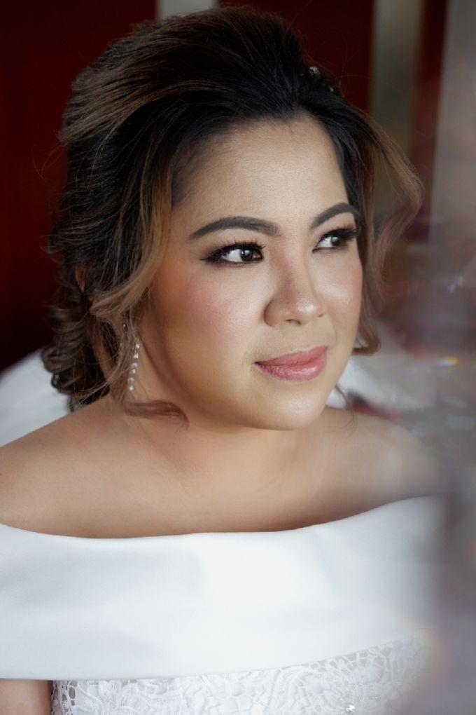 Beautiful Bride, Marisca by Favor Brides - 008