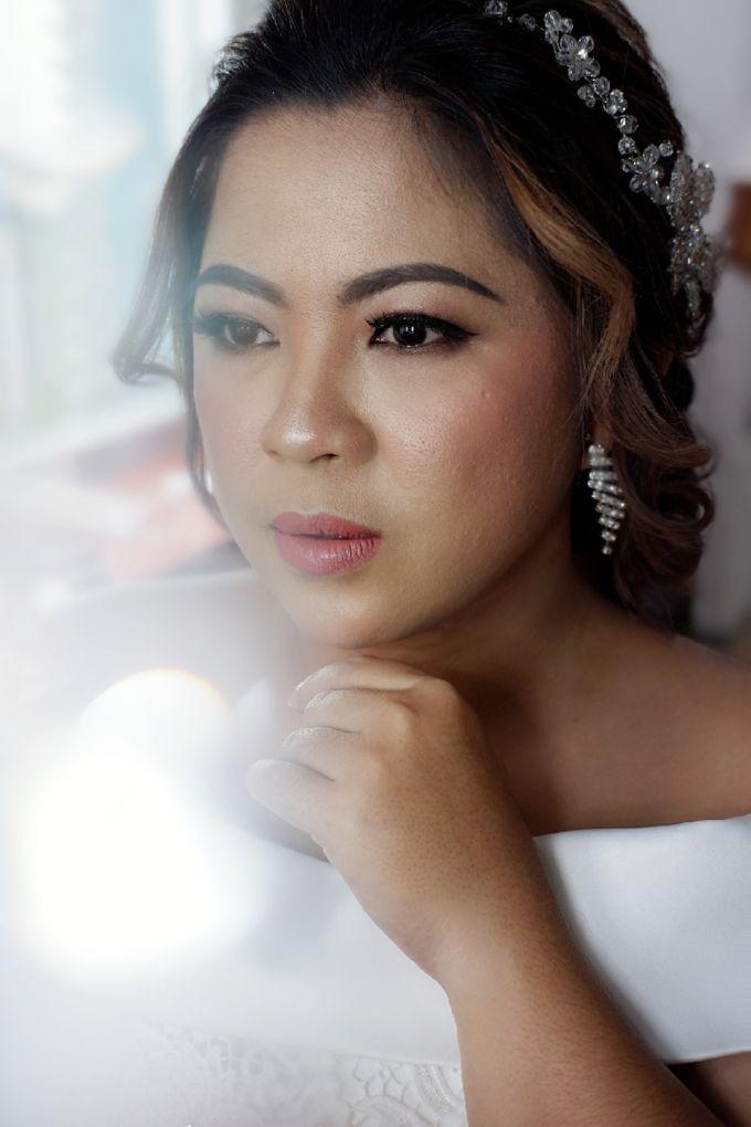 Beautiful Bride, Marisca by Favor Brides - 005