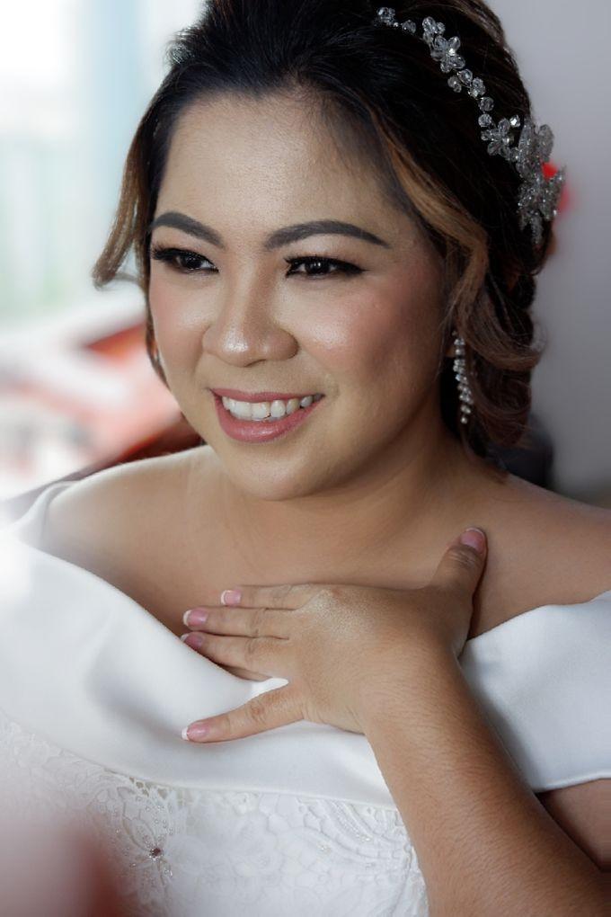 Beautiful Bride, Marisca by Favor Brides - 006