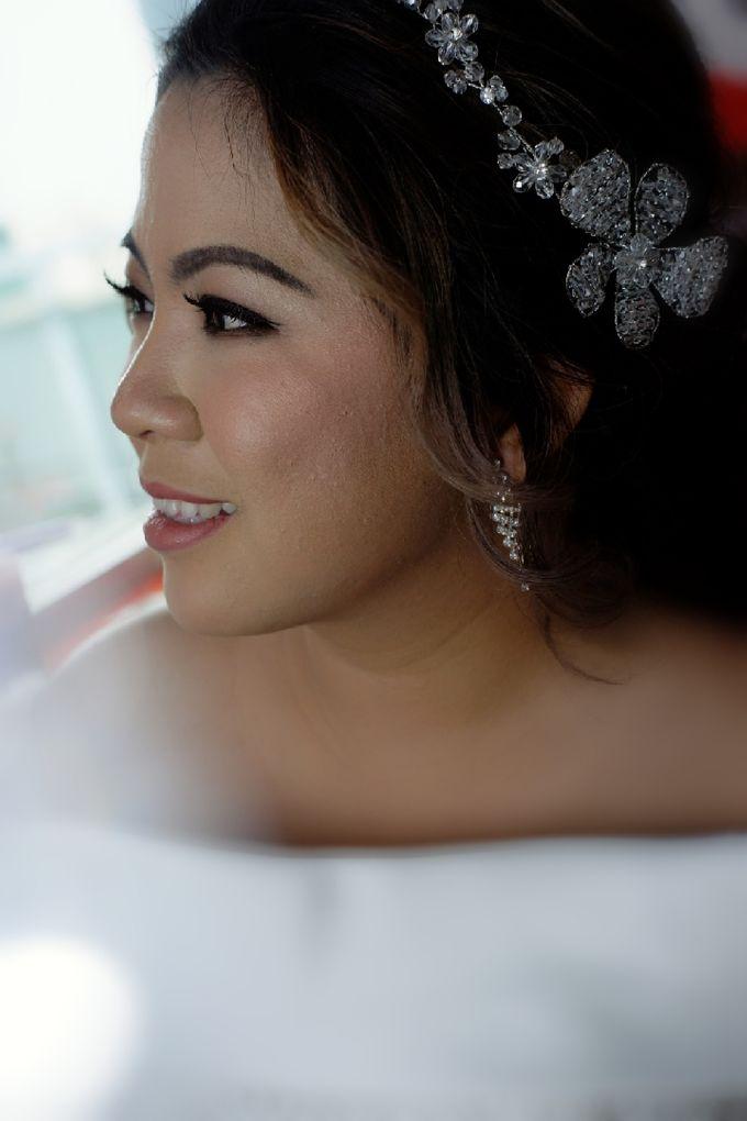 Beautiful Bride, Marisca by Favor Brides - 004