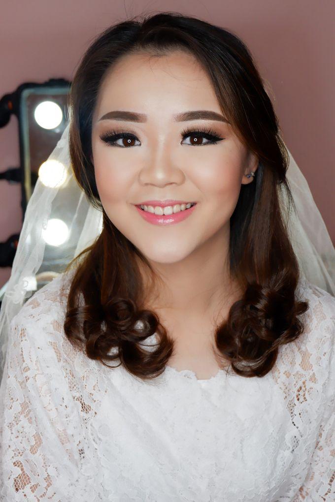 Ms. Pratiwi by Lovera Makeup - 003