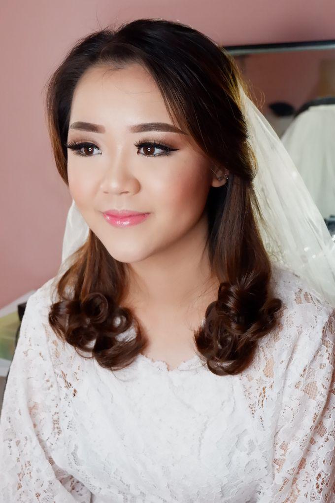 Ms. Pratiwi by Lovera Makeup - 001