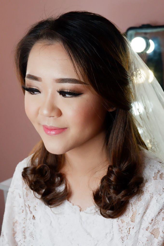 Ms. Pratiwi by Lovera Makeup - 002