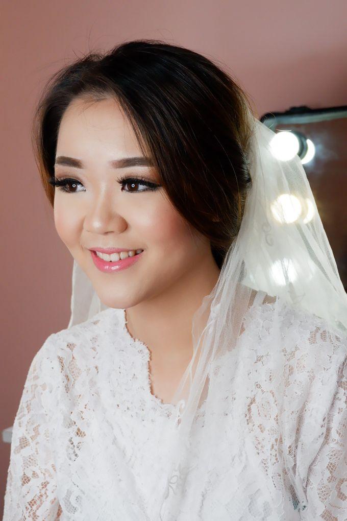 Ms. Pratiwi by Lovera Makeup - 006