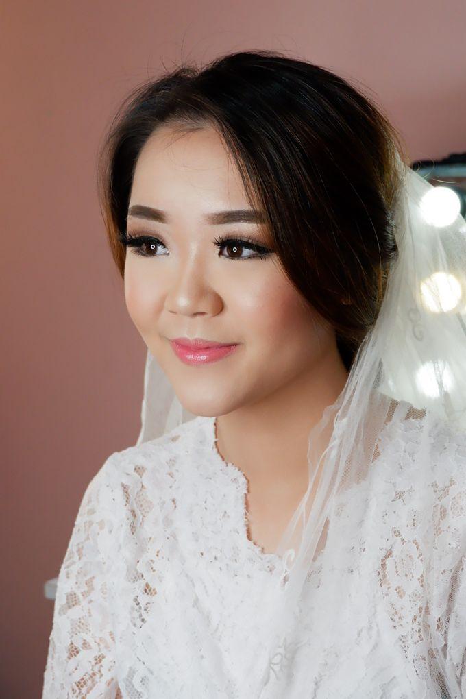 Ms. Pratiwi by Lovera Makeup - 004