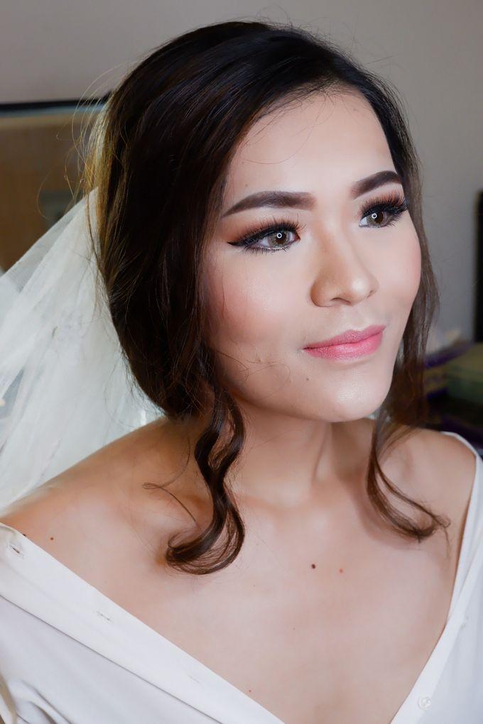 Ms. Kherina by Lovera Makeup - 002