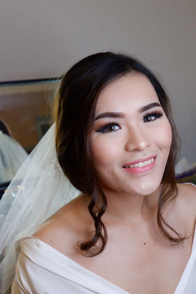 Ms. Kherina by Lovera Makeup - 005
