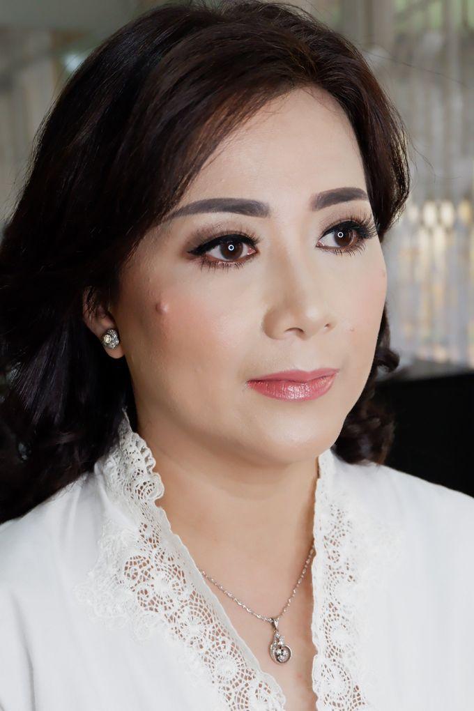 Mature Makeup Mrs. Oka by Lovera Makeup - 003
